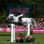 CSI 5* : DERBY TROPICANA et ROLEX GRAND PRIX DE DINARD