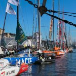 11ème Route du rhum, du 26 Octobre au 4 Novembre 2018