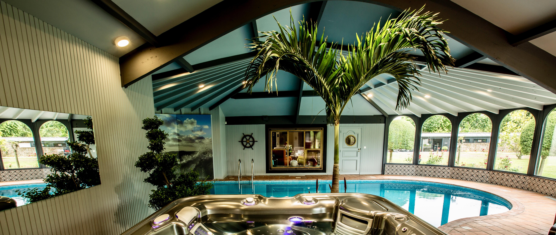 Chambres d 39 h tes de charme saint malo avec piscine - Chambre d hote de charme avec jacuzzi ...